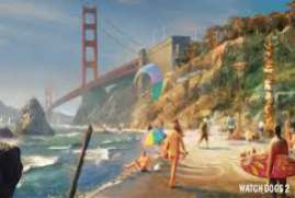Watch Dogs 2: